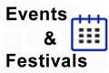 Port Albert Events and Festivals Directory